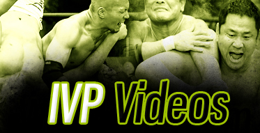 Order DVDs & Downloads of Great Japanese Wrestling
