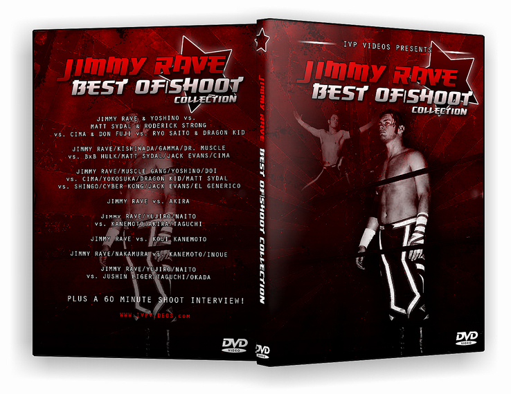 Jimmy Rave Shoot Interview/Best Of Combo